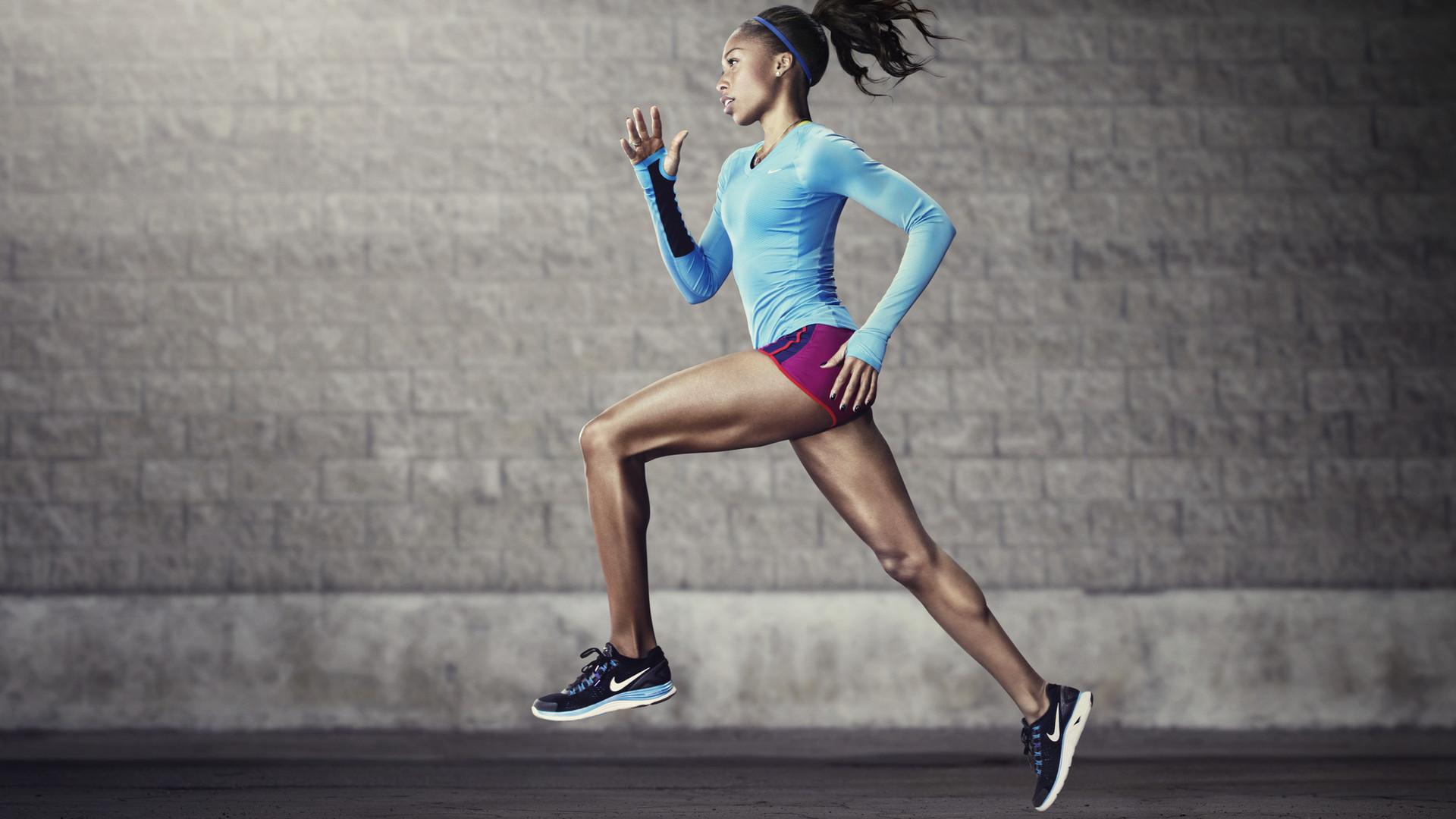 know running